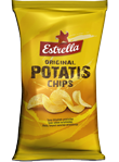 Potatischips